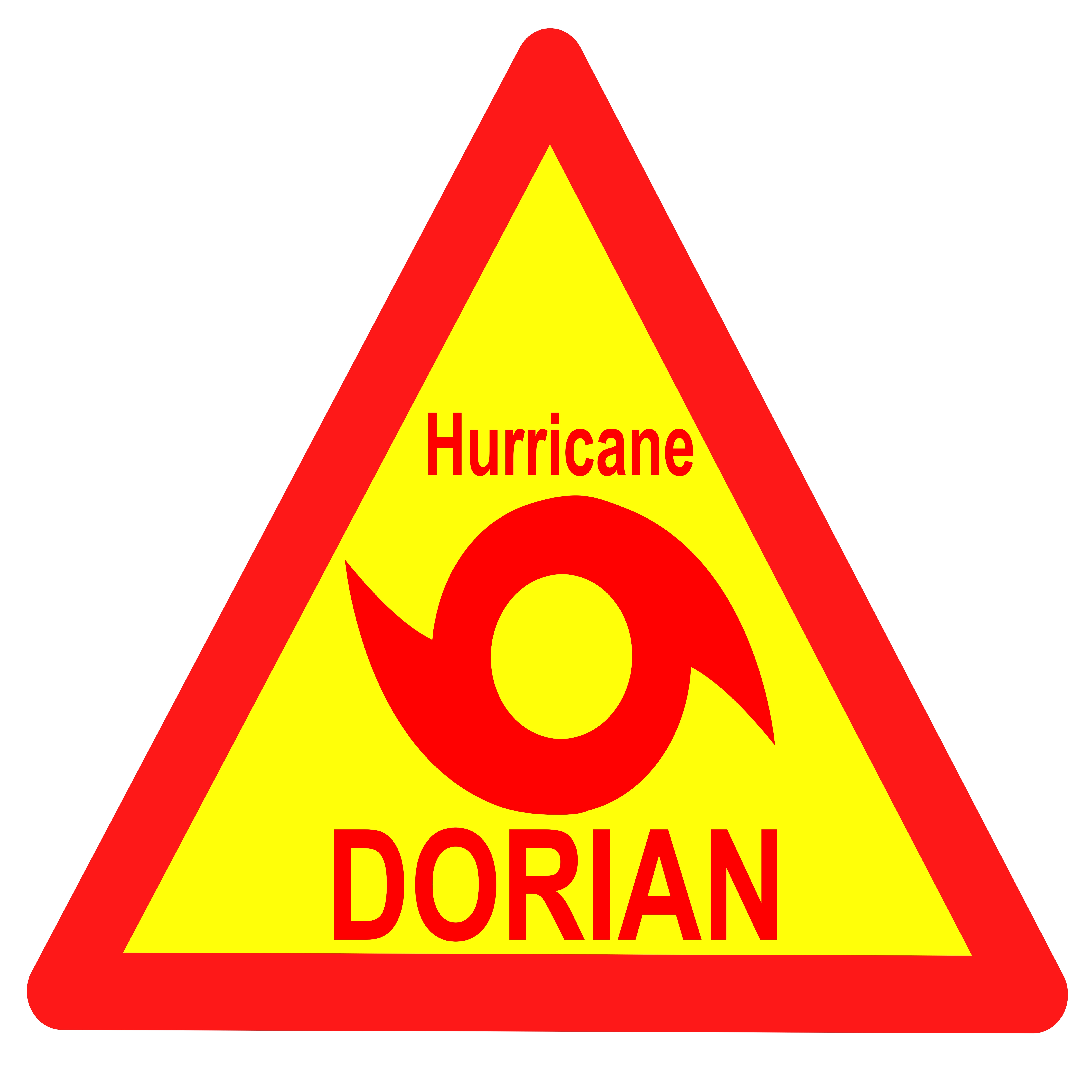 Hurricane Dorian forecasted to cause $25b of losses: UBS