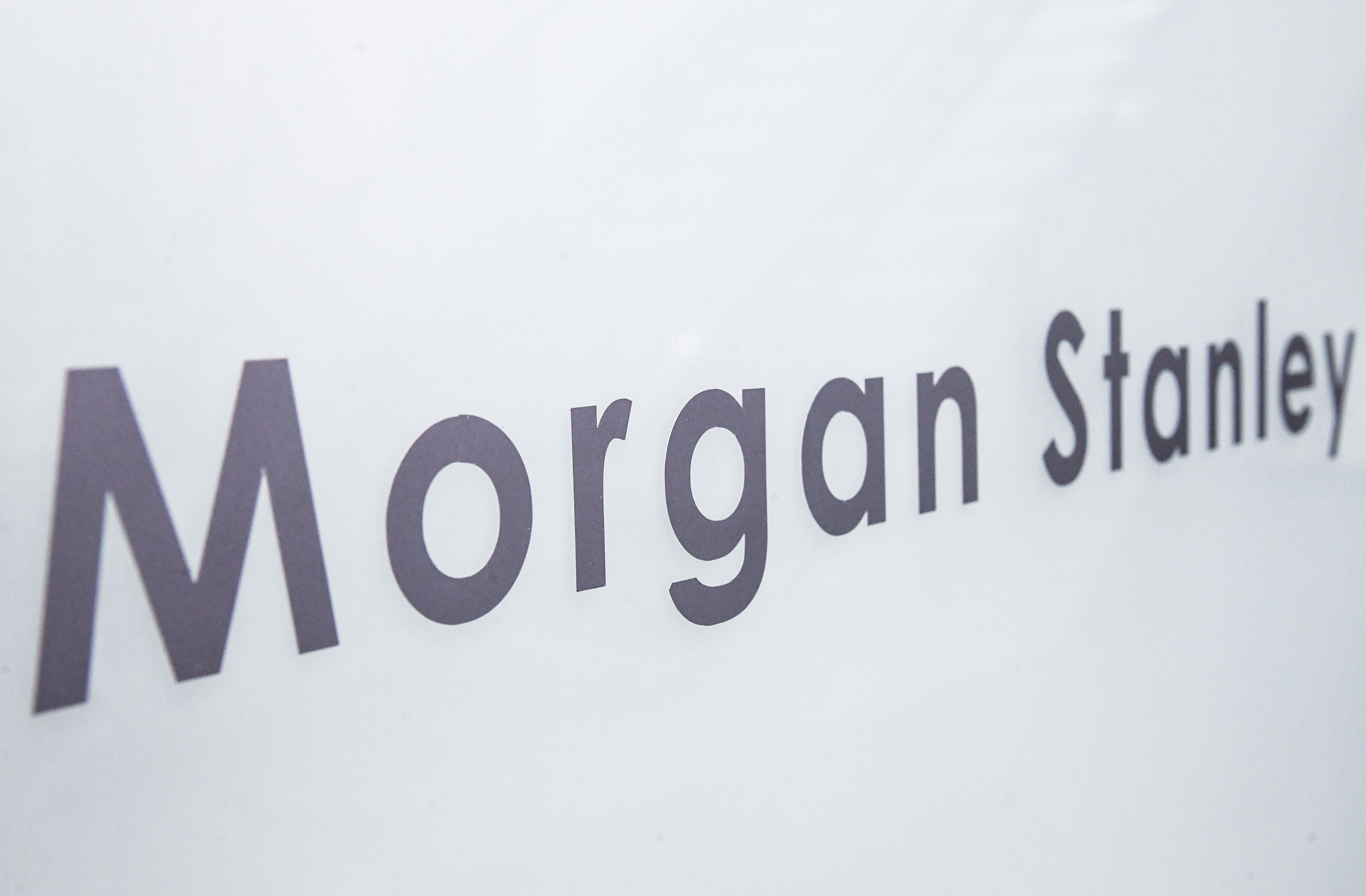 Morgan Stanley Vice Chairman of Global Wealth Management on Access and  Opportunity