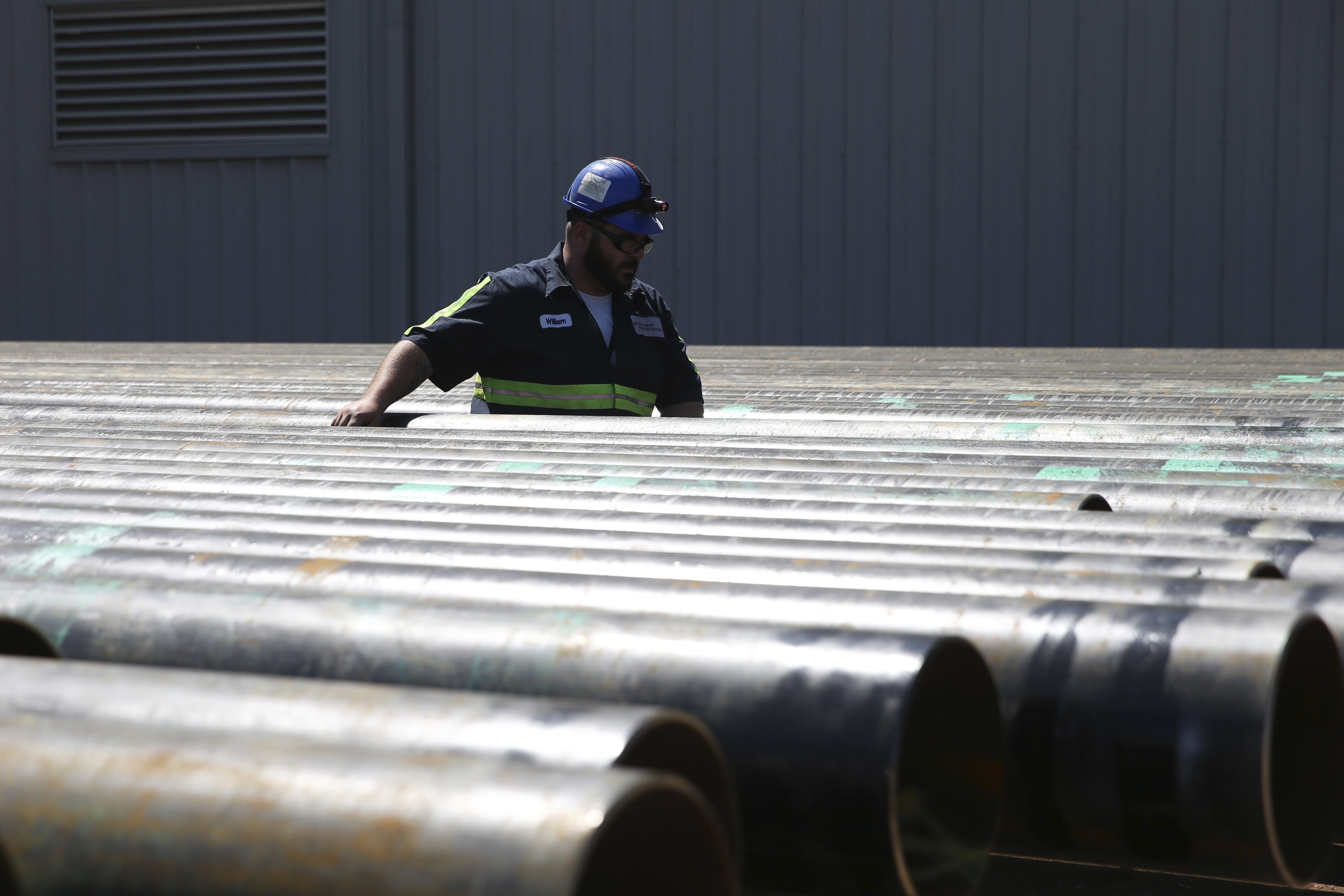 Report: Cleanup of abandoned oil, gas wells could cost US