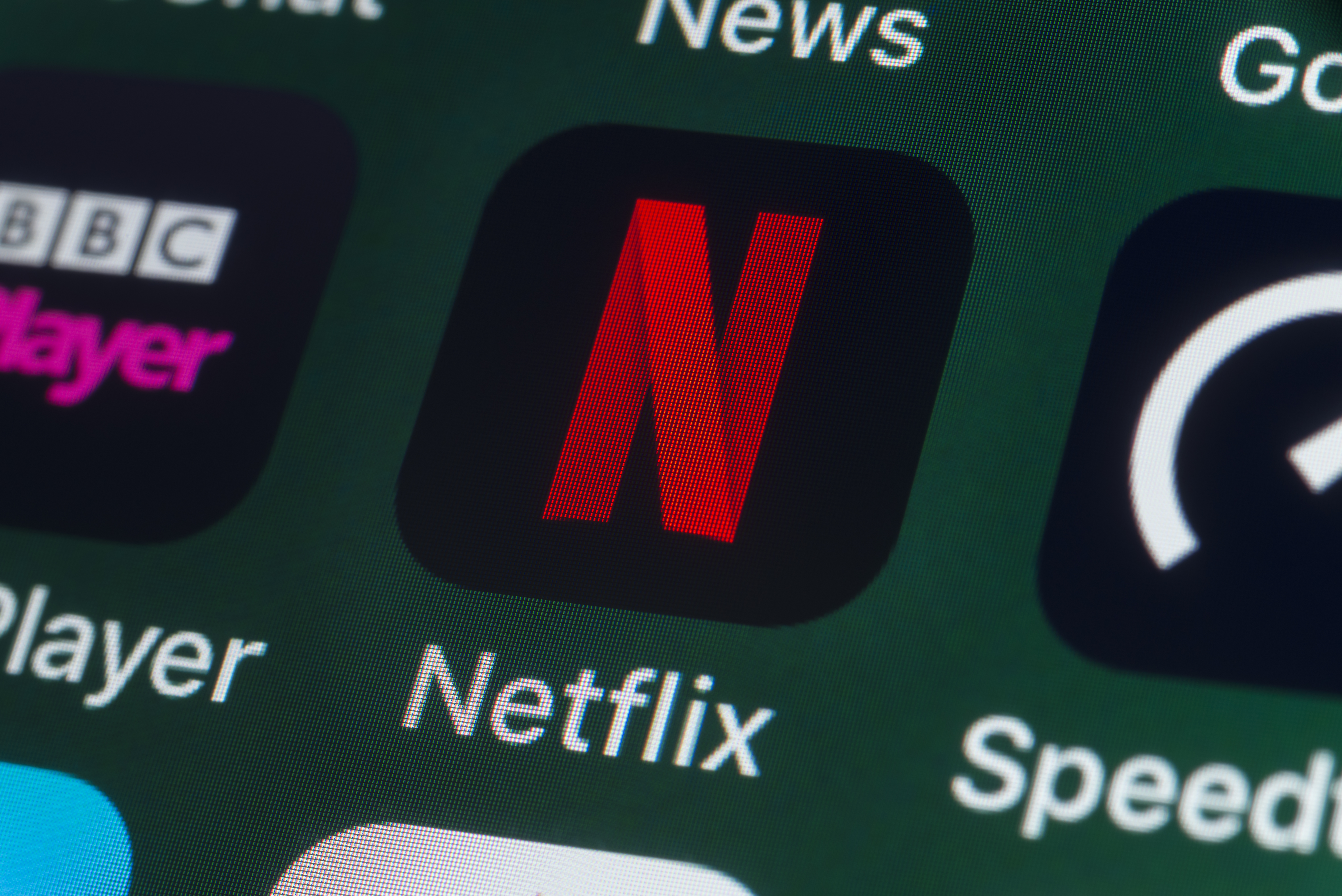 Netflix debuts free tier for Android users in Kenya