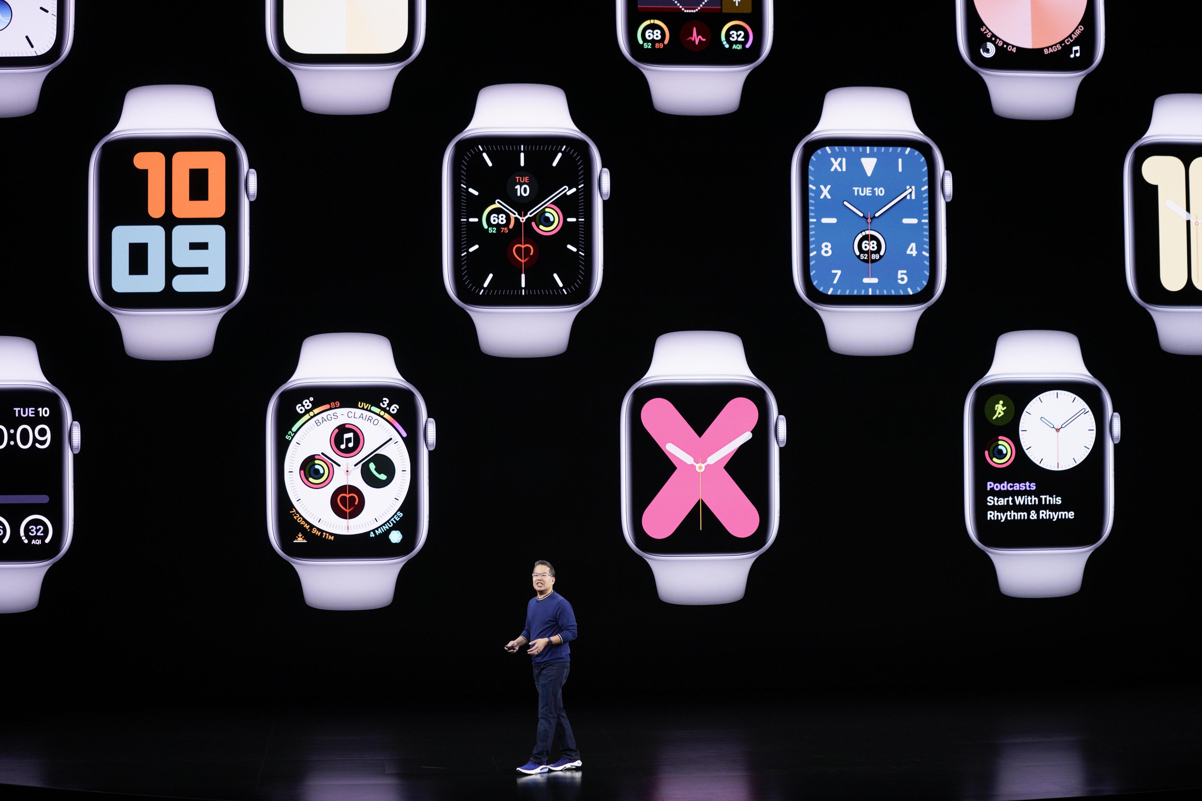 Toda la información y últimas noticias sobre los productos de Apple: iphones, ipads, airpods, apple watch, etc.