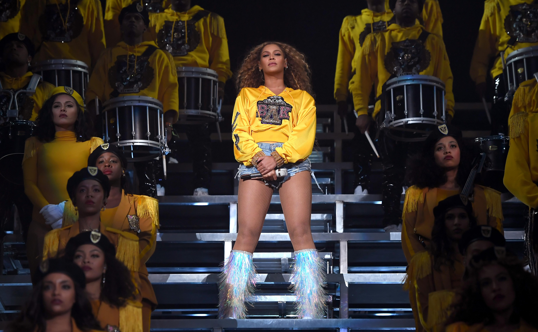 Beyoncé becomes the first Black woman to headline Coachella
