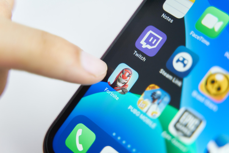 Epic, Güney Kore'de 'Fortnite'ı iOS'ta yeniden yayınlamayı umuyor | Engadget