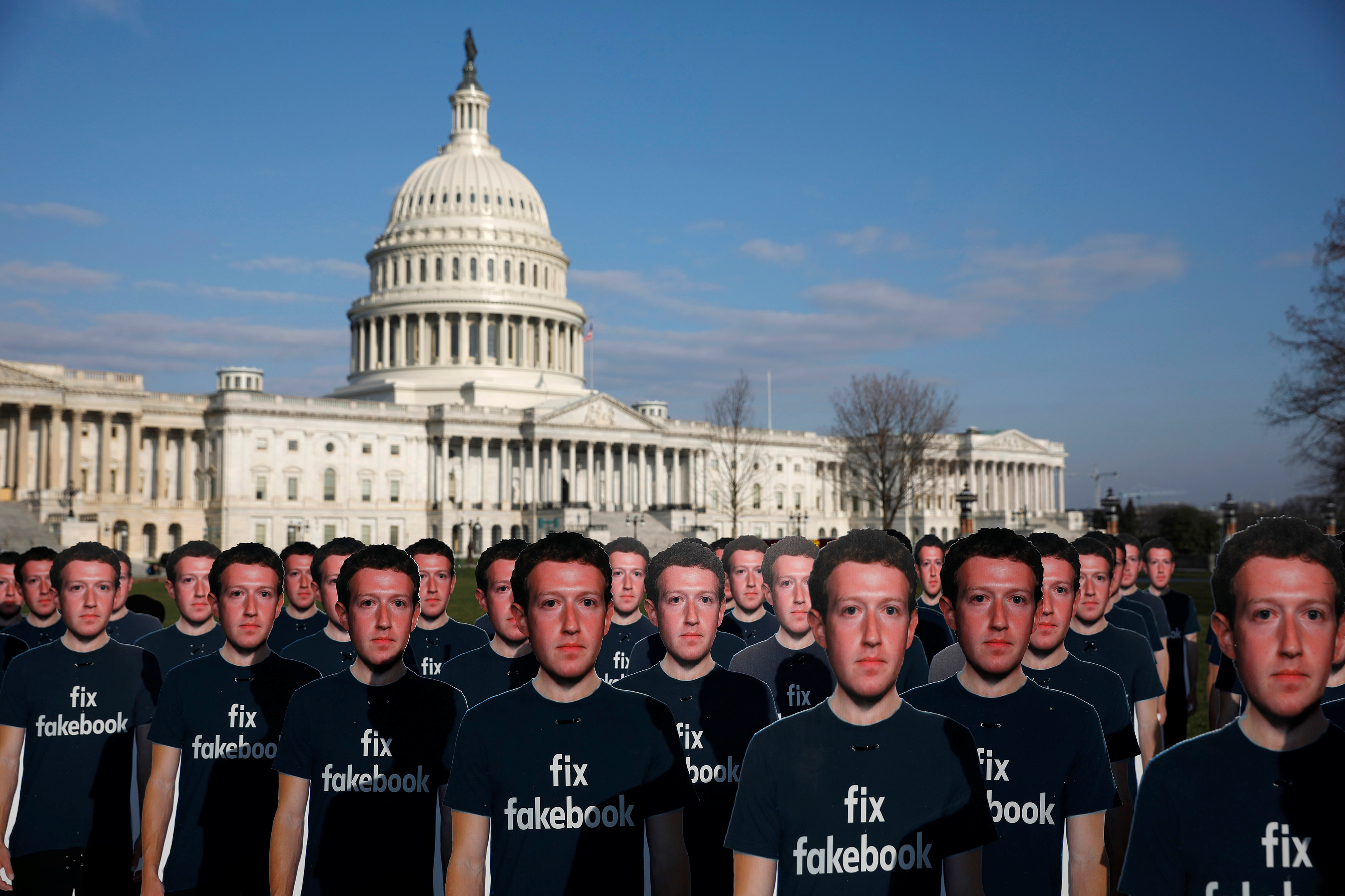 Facebook will walk back controversial 'newsworthiness' rule for politicians | Engadget