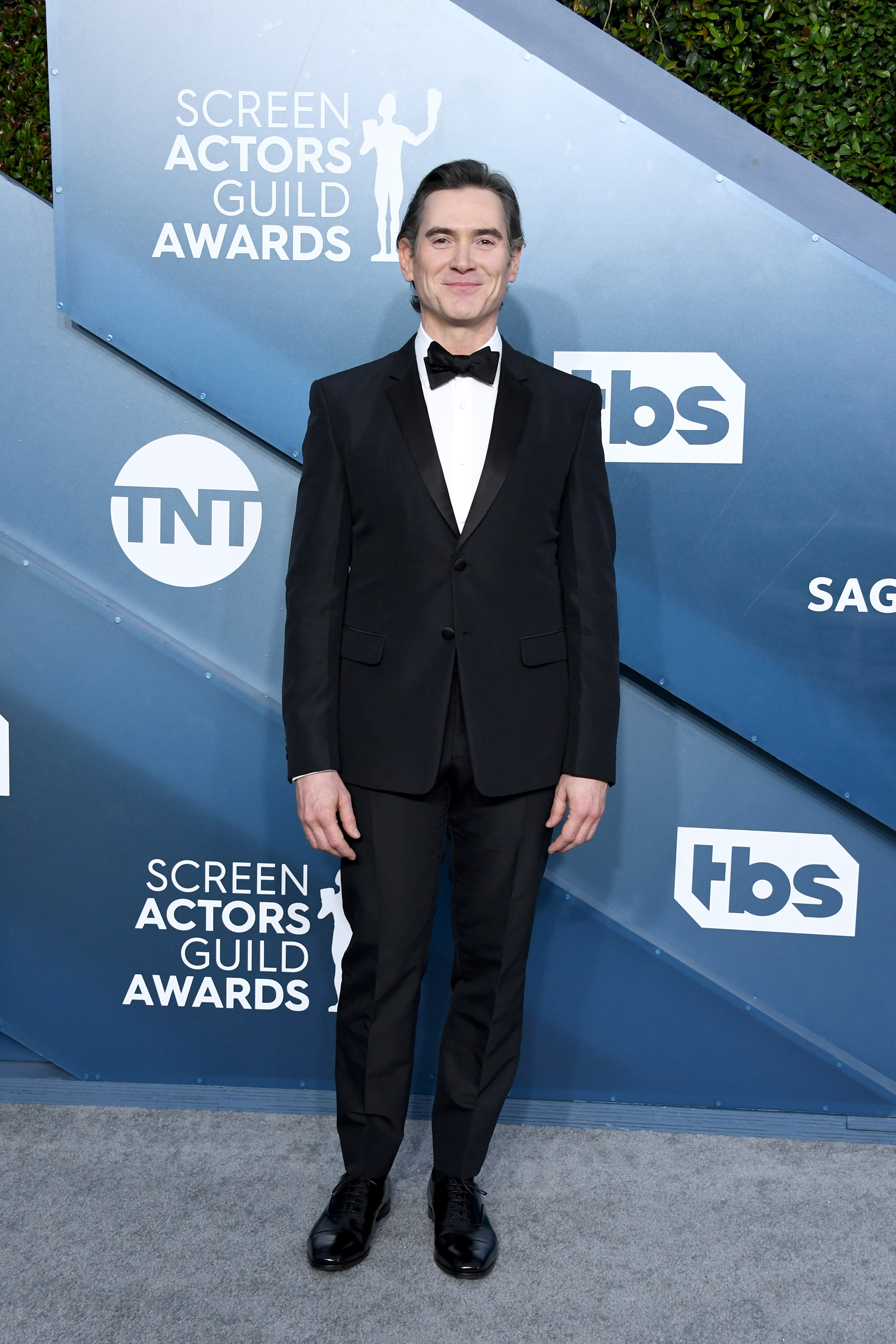 LOS ANGELES, CALIFORNIA - JANUARY 19: Billy Crudup attends the 26th Annual Screen ActorsGuild Awards at The Shrine Auditorium on January 19, 2020 in Los Angeles, California. (Photo by Jon Kopaloff/Getty Images)