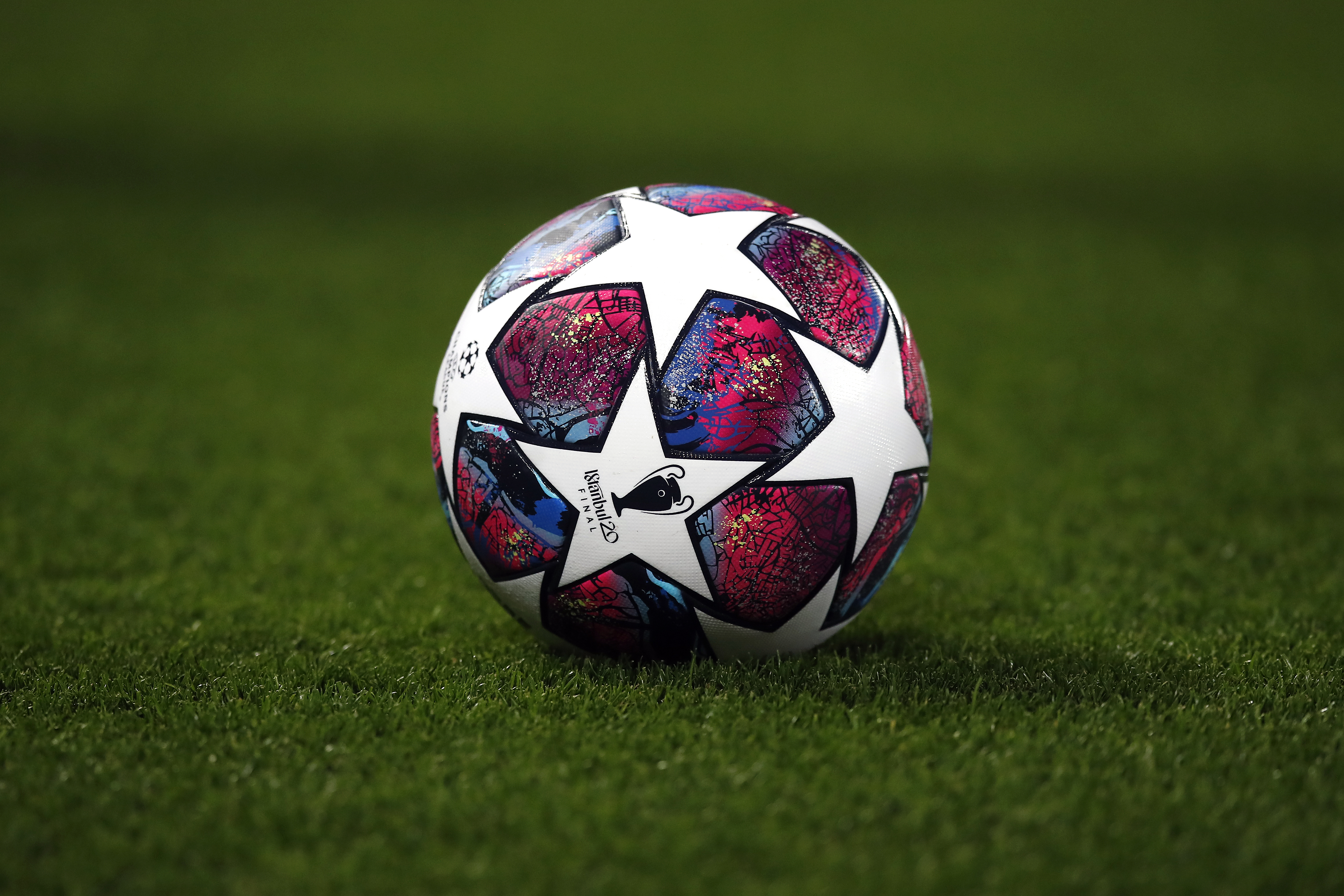 Coronavirus Soccer Season Should Be Canceled Uefa