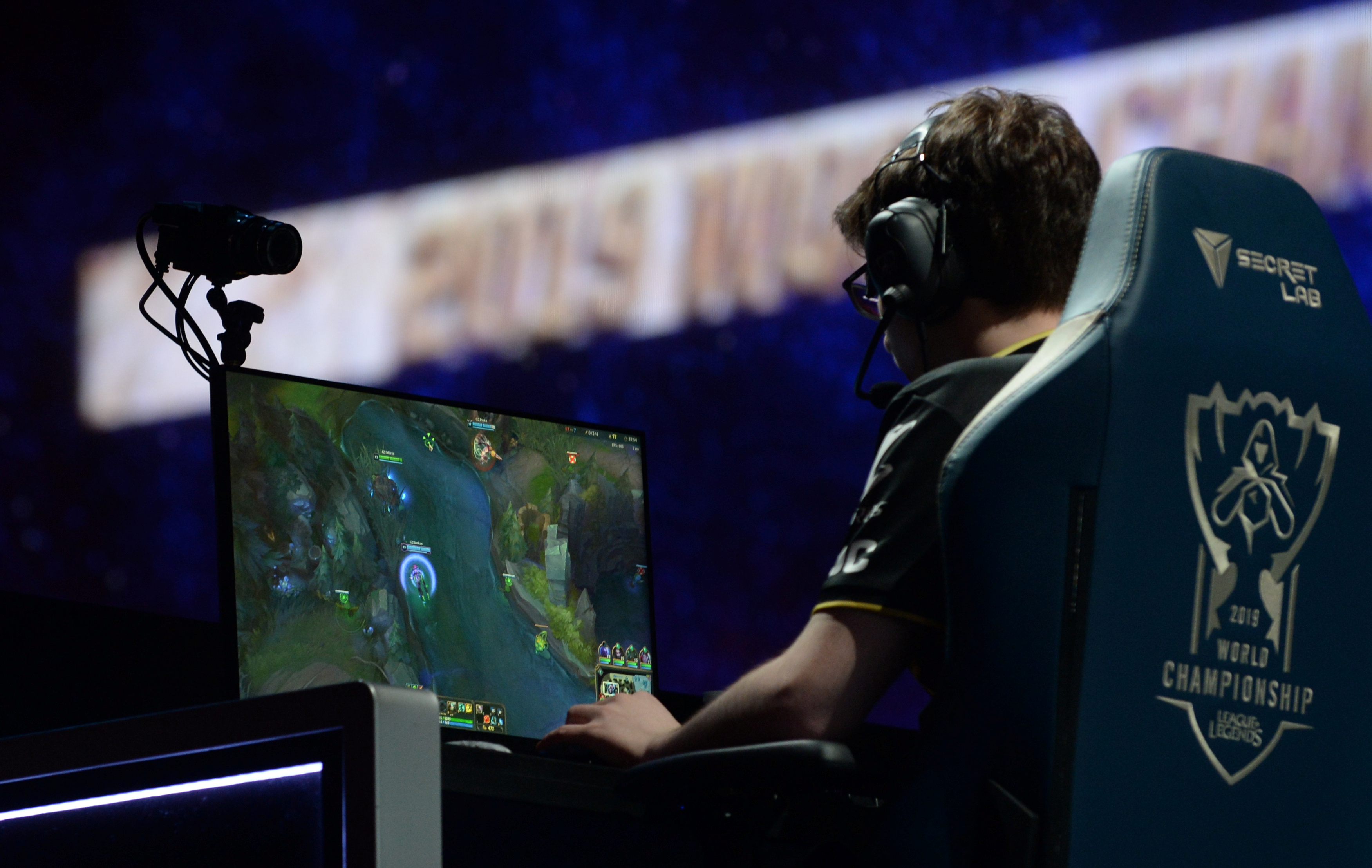 photo of ESPN will broadcast and stream 'League of Legends' spring playoffs image