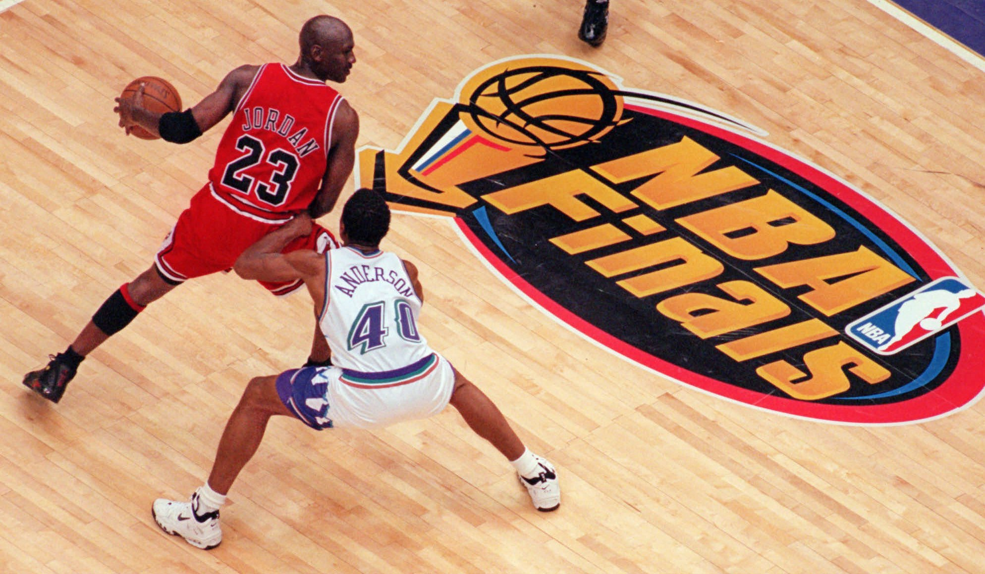 Espn To Cap Last Dance With Movie On 1998 Finals Game 6
