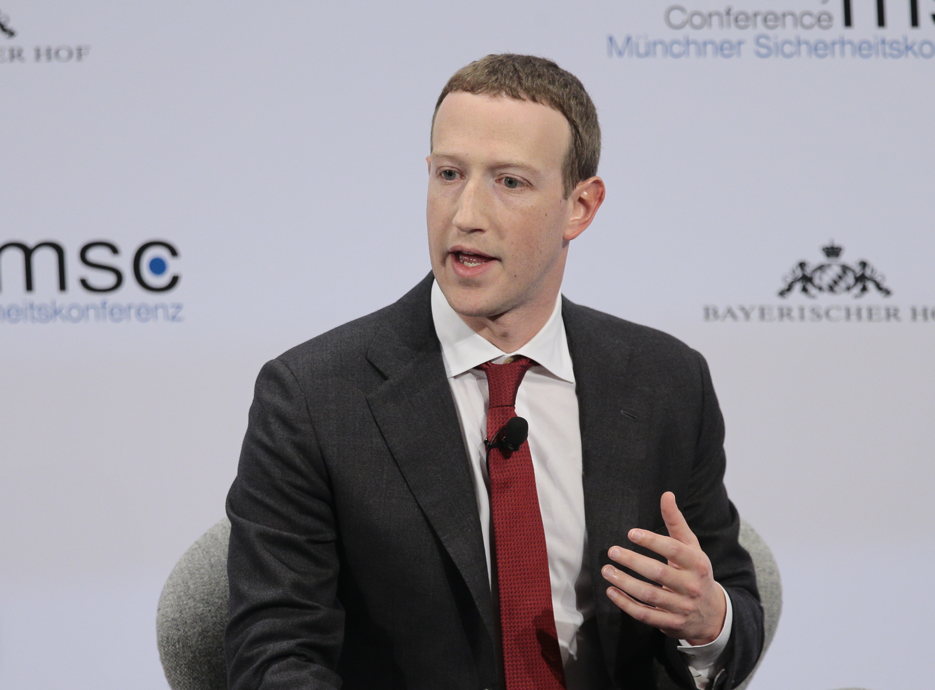 Facebook is reportedly changing its name | Engadget