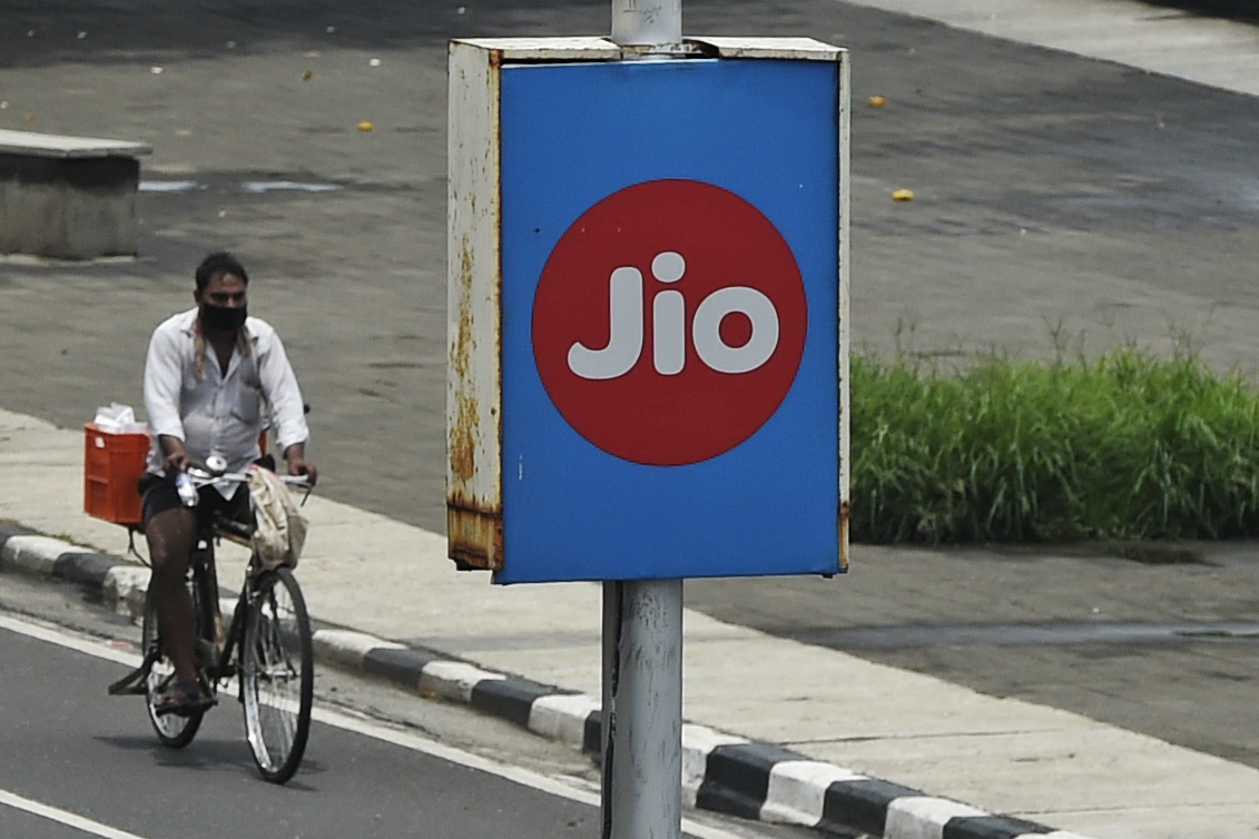 Google buys $4.5 billion stake in India's biggest mobile network
