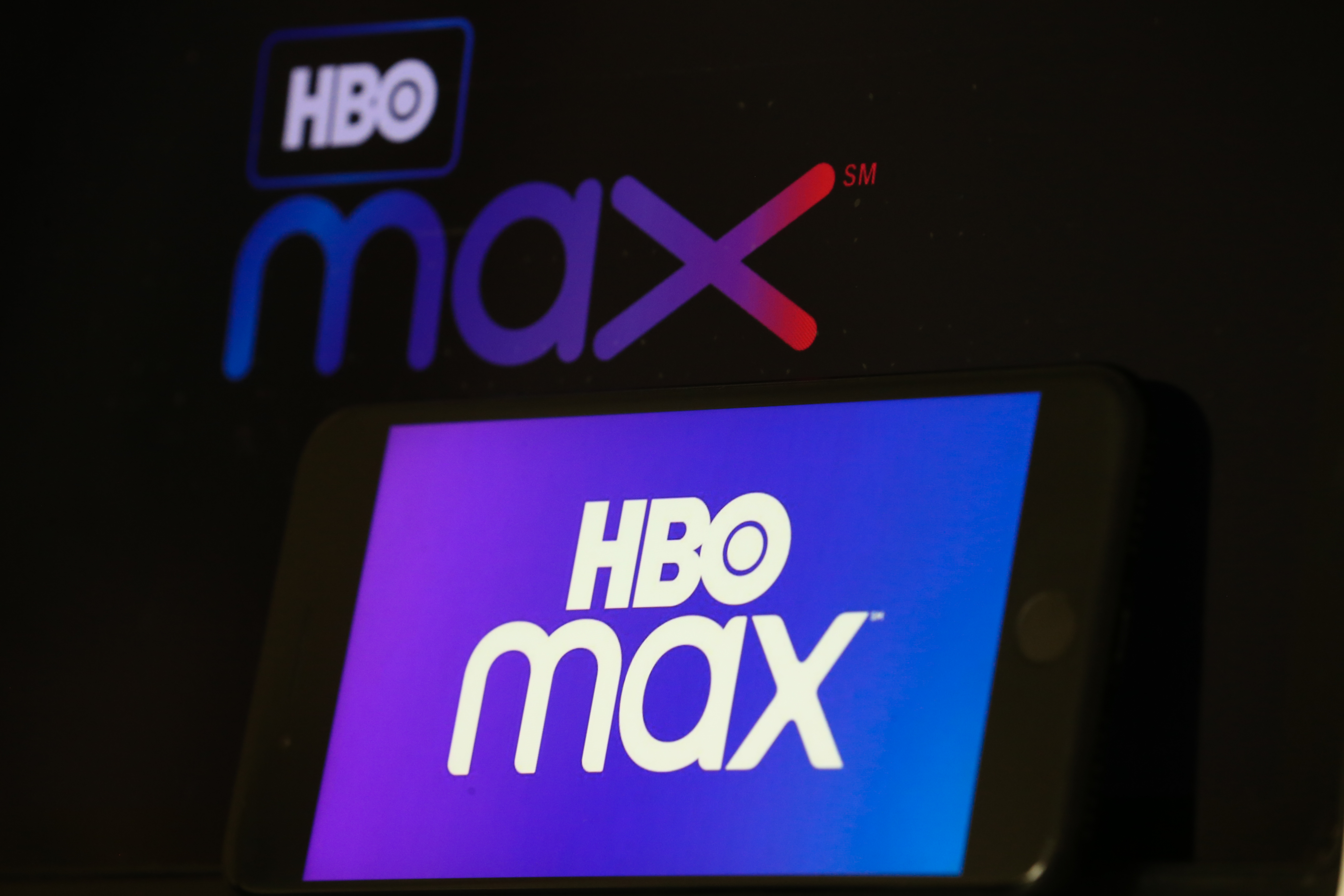 AT&T exempts HBO Max from mobile data caps