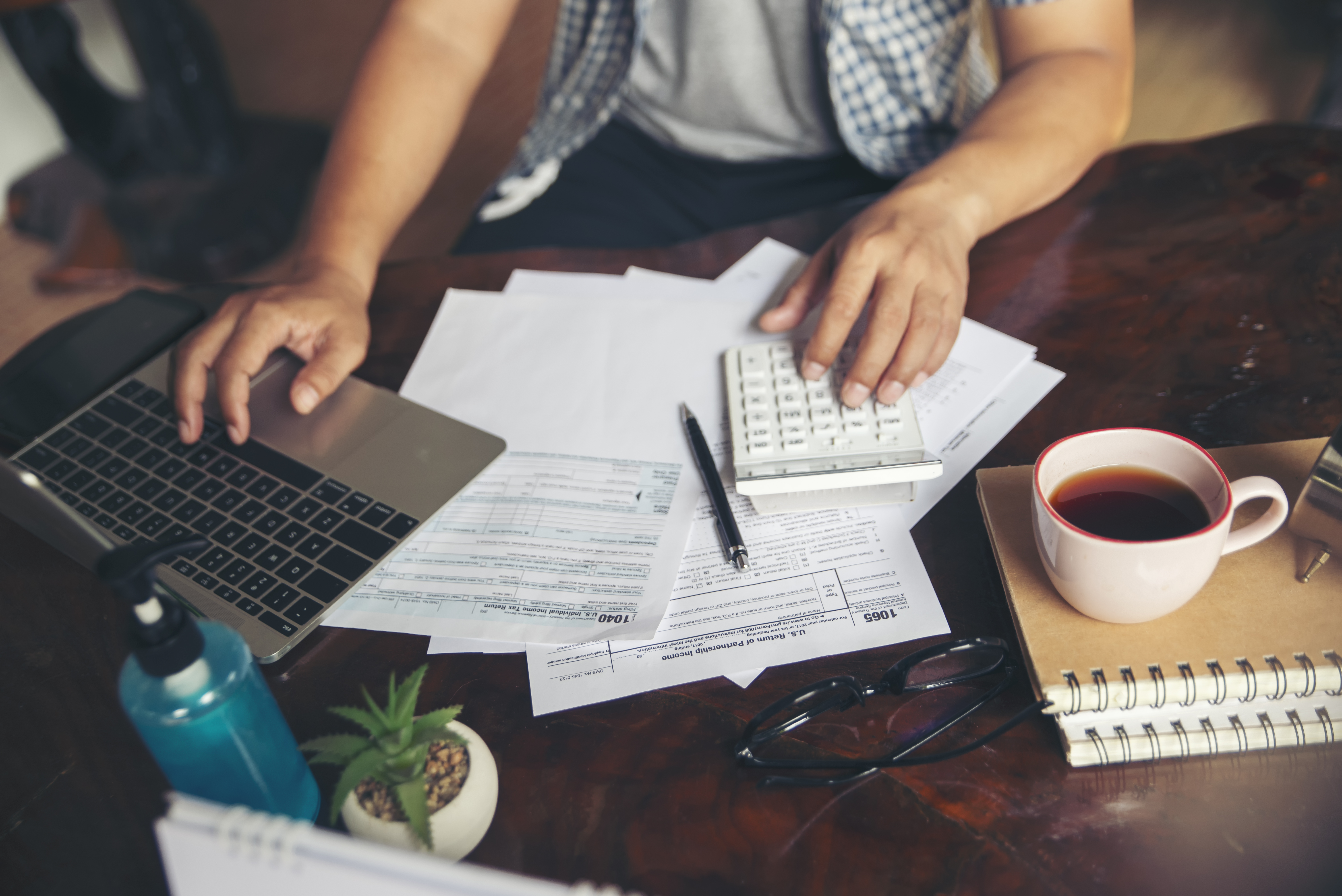 How to keep track of your finances as a student