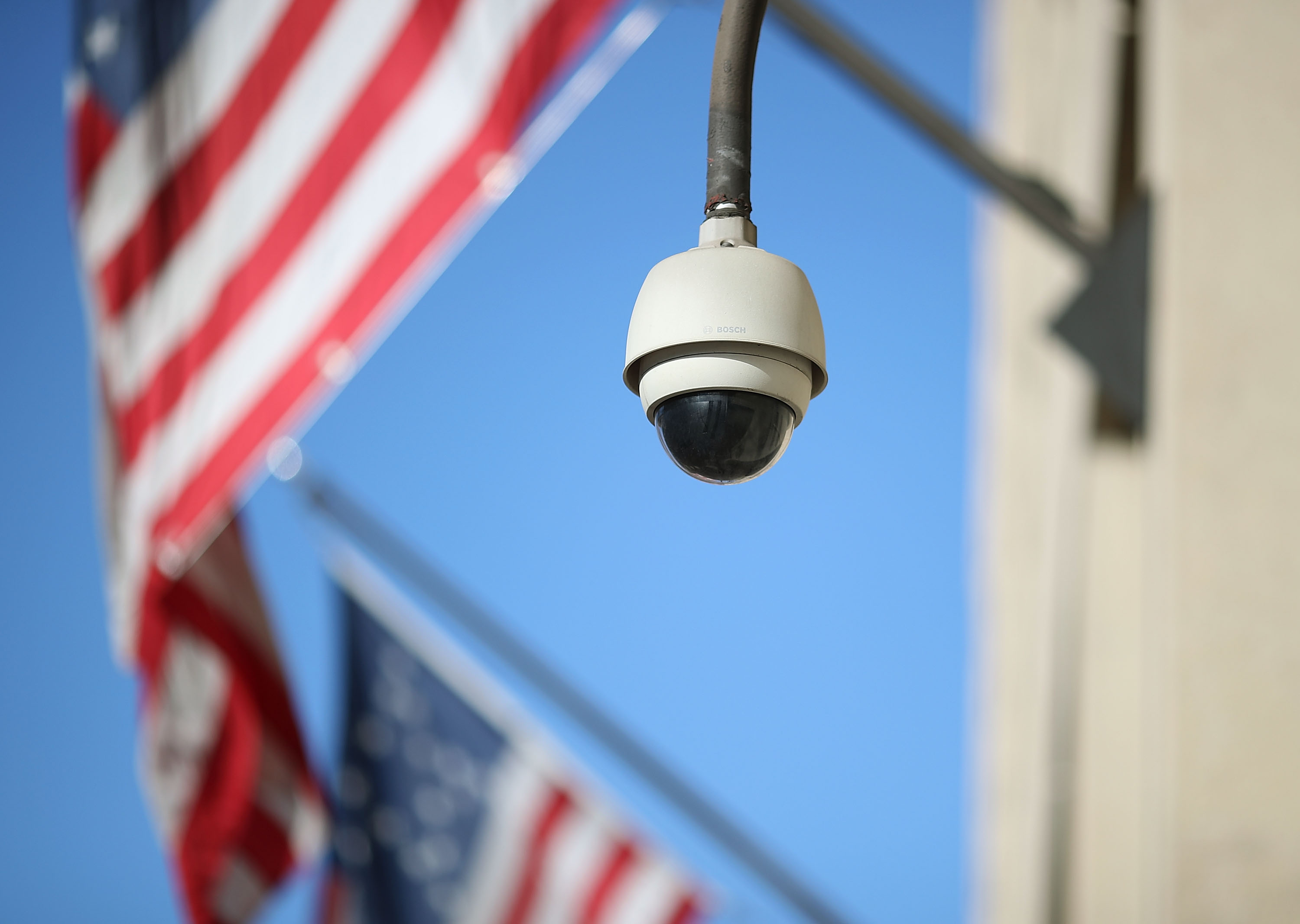 Boston bans police and city use of facial recognition software