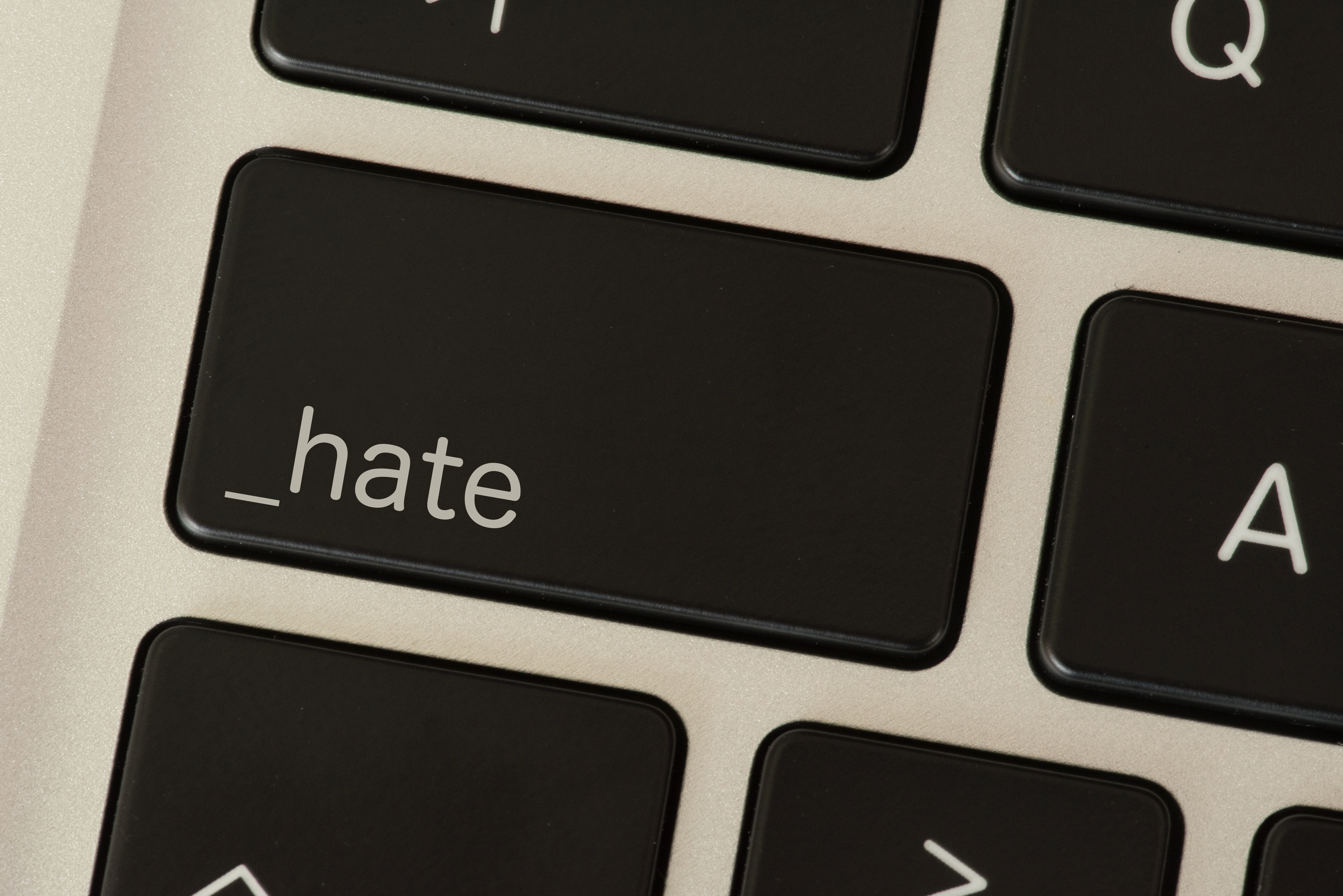 How social media recommendation algorithms help spread hate