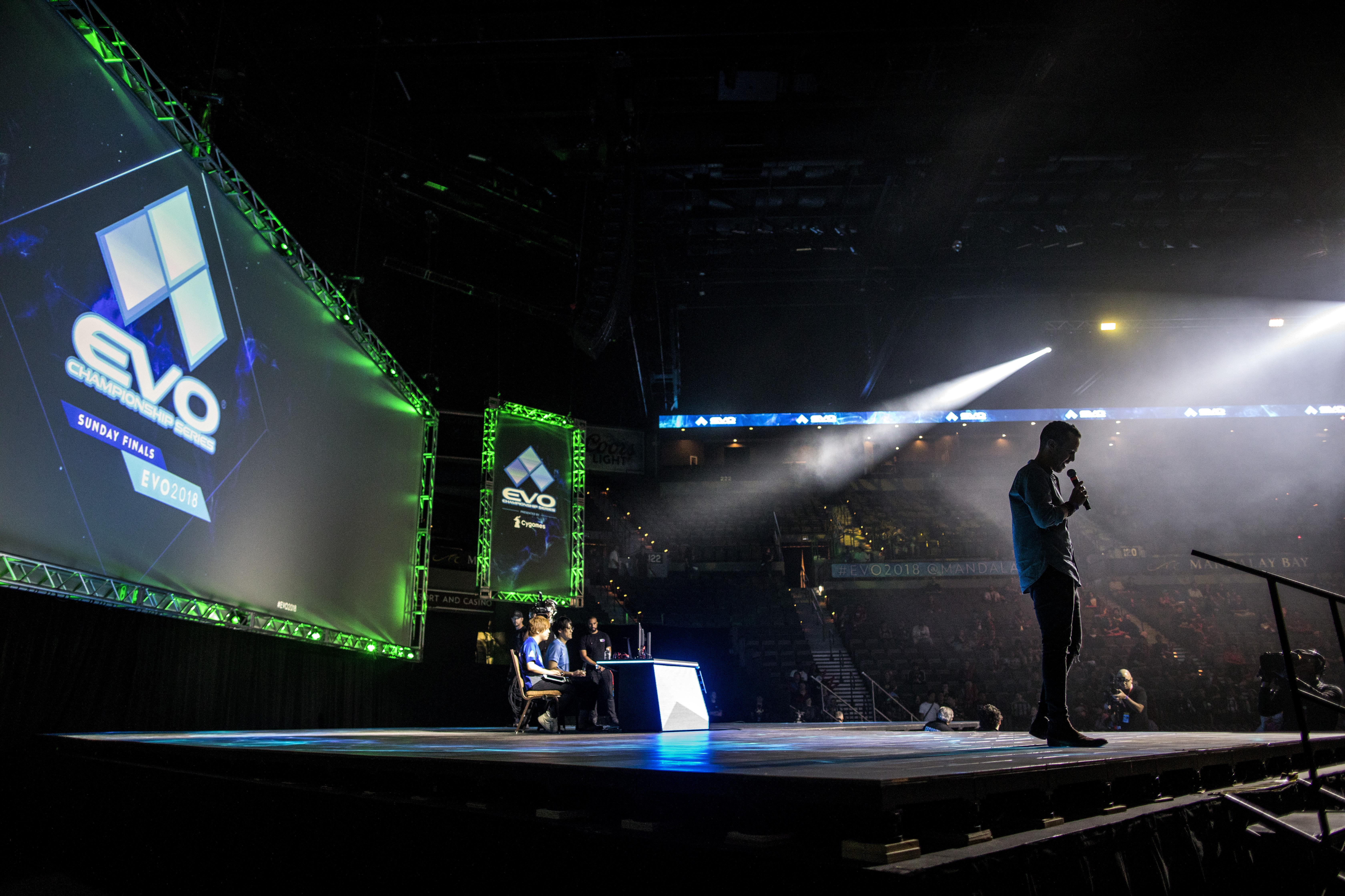 Evo 2020 canceled after co-founder abuse allegations