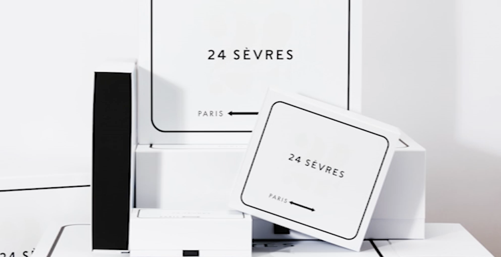 24 Sevres hopes to make a breakthrough in luxury e-commerce
