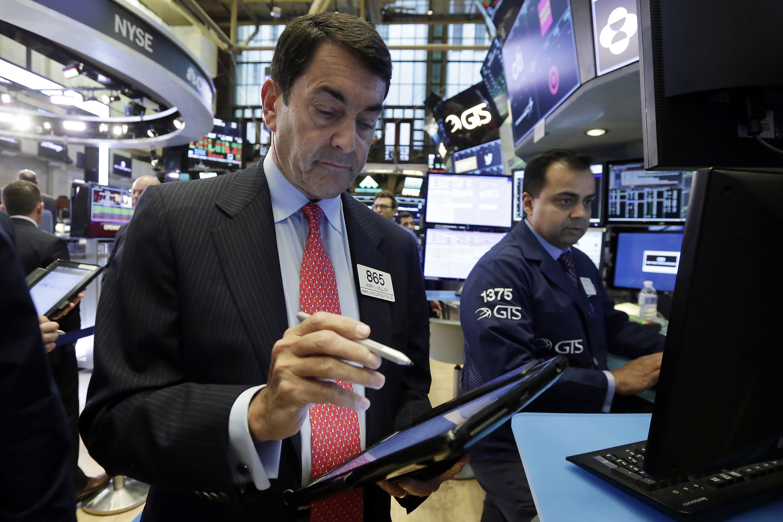 U.S. Equities Go Back on Menu With Biggest Inflows in 13 Weeks