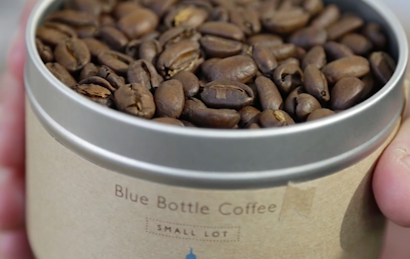 Nestle bets big on Blue Bottle