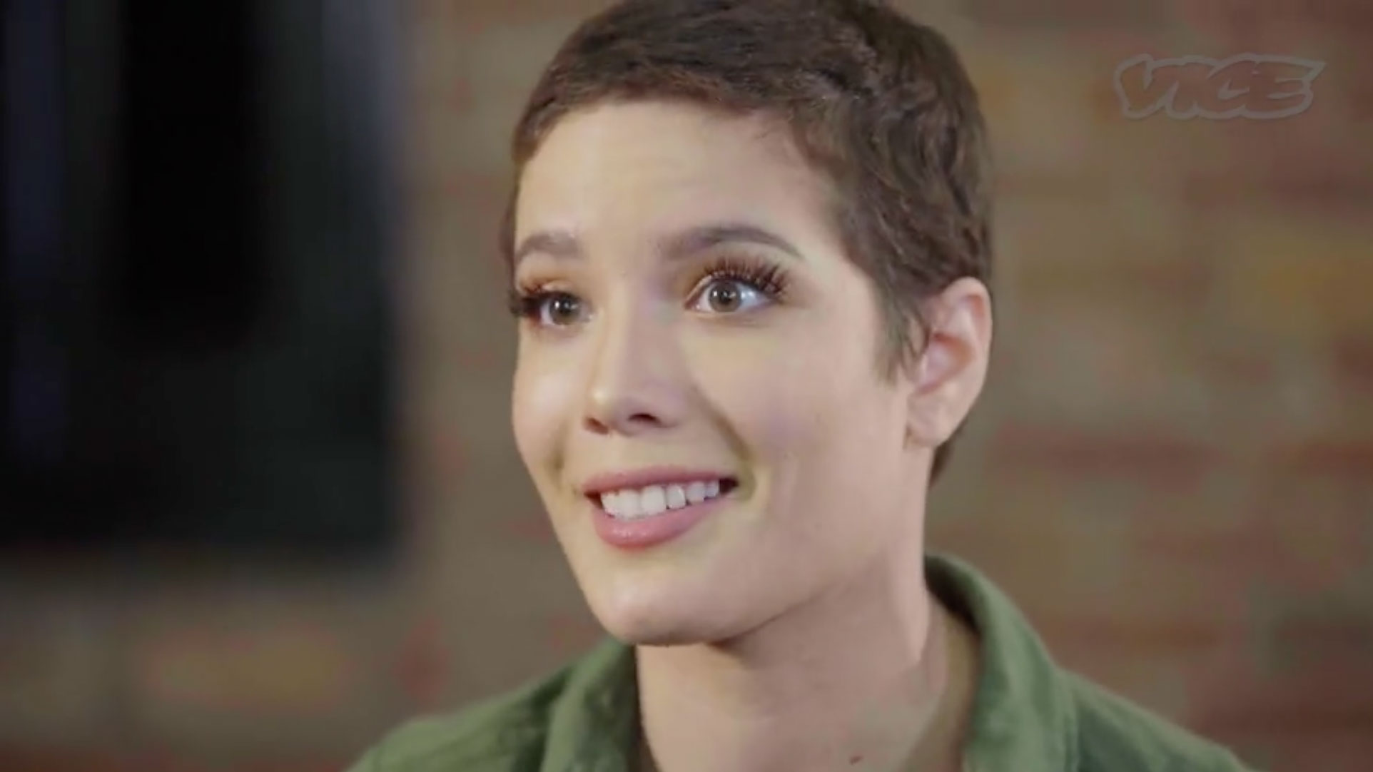 Halsey: Lessons into Art