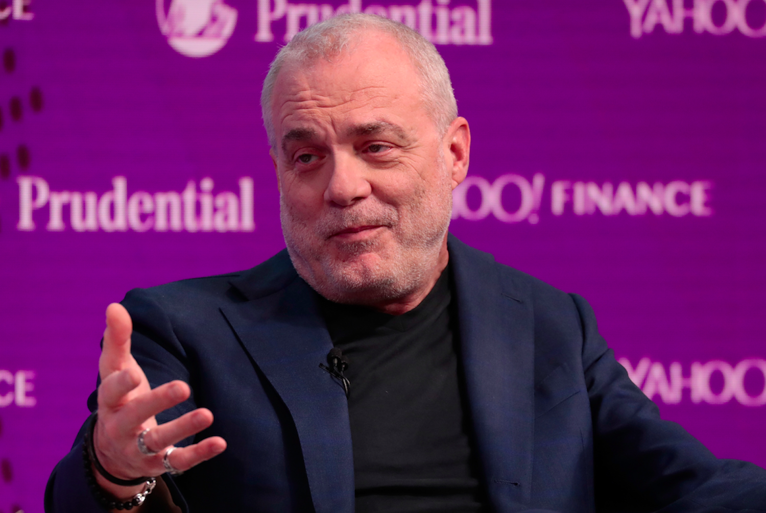 CVS-Aetna merger? Here's what the 'good friend' CEOs have said.
