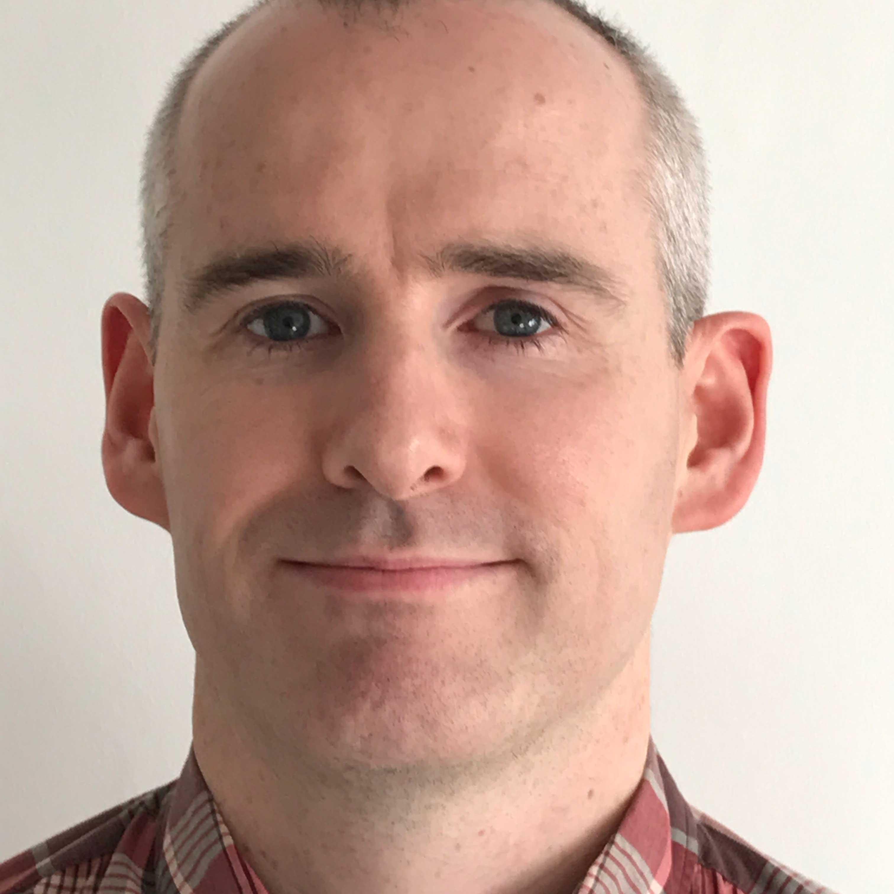 Ross McGuinness