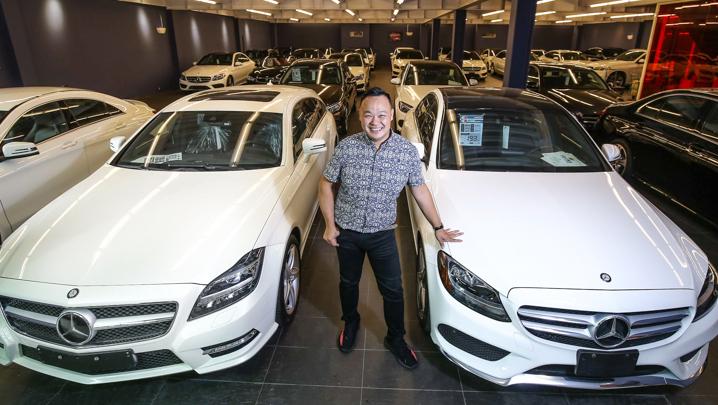 外匯雙B怎麼買? 「資深車商」售價公開!