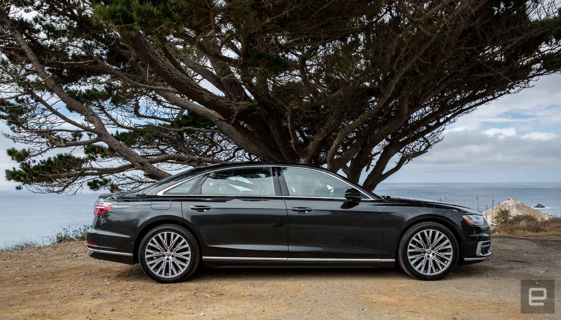Audi A8 An Evolution In Luxury And Tech