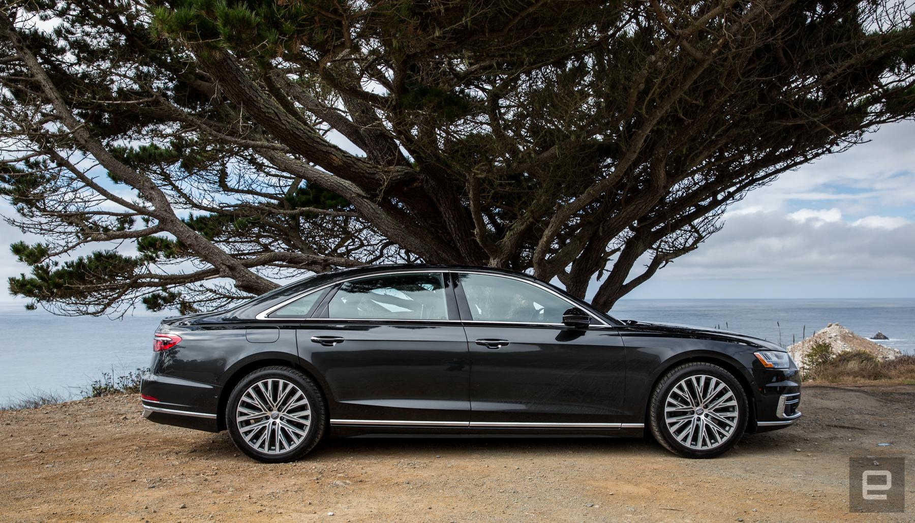 Kelebihan Kekurangan A8 Audi 2019 Top Model Tahun Ini
