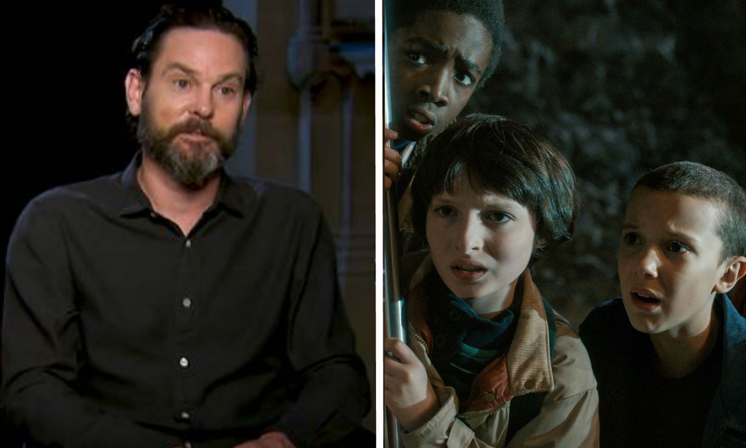 Henry Thomas Talks Life After Starring in the Hit Movie E