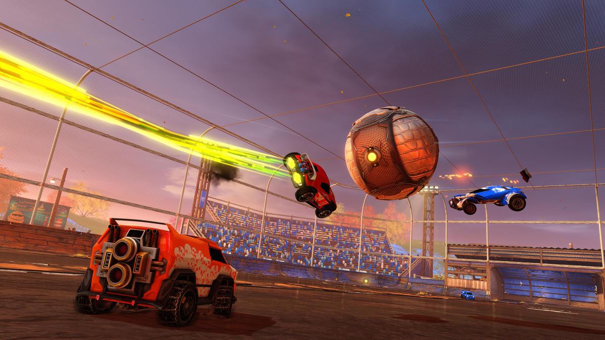 'Rocket League' cross-platform profiles delayed until 2019
