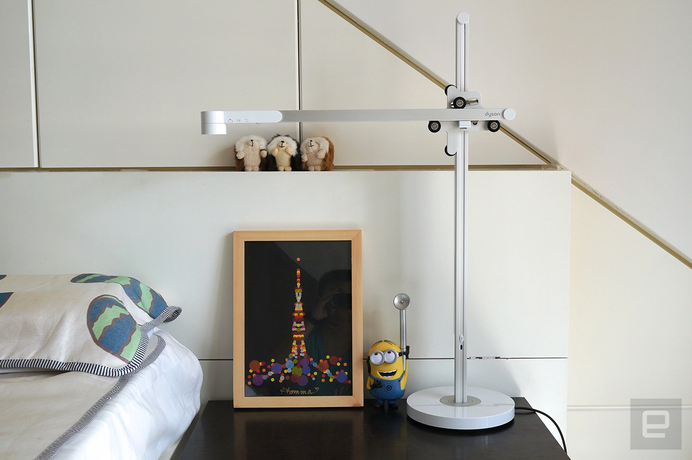 Dyson Lightcycle Review