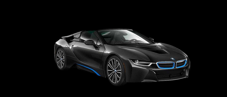 i8 Roadster image