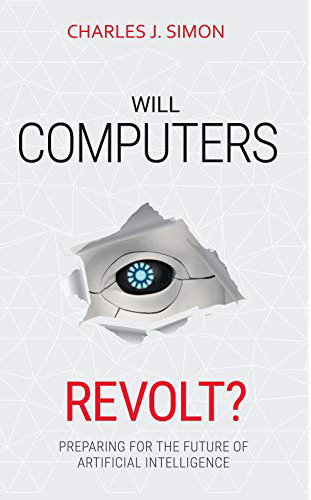 photo image Hitting the books: Will Computers Revolt?