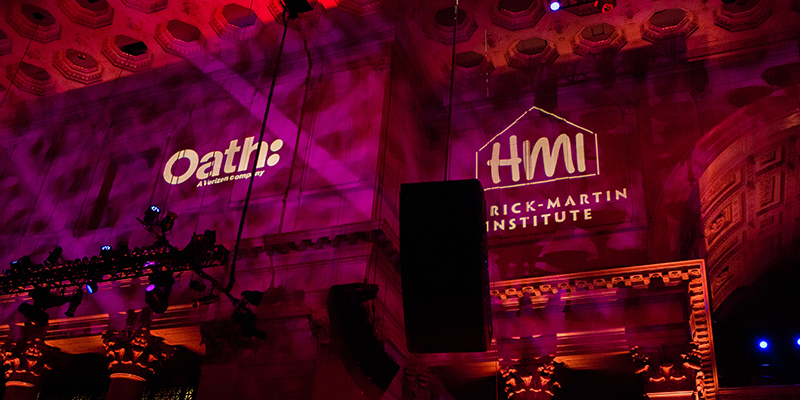 Oath Continues to Support LGBTQ+ Youth with HMI