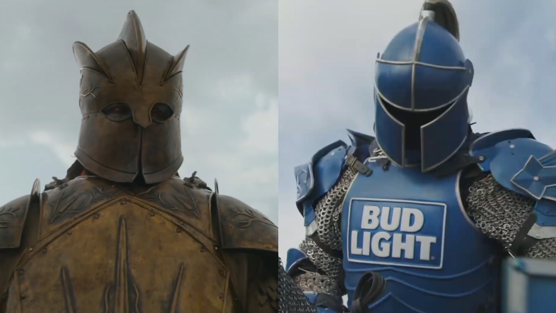 Game Of Thrones And Bud Light Win The Super Bowl