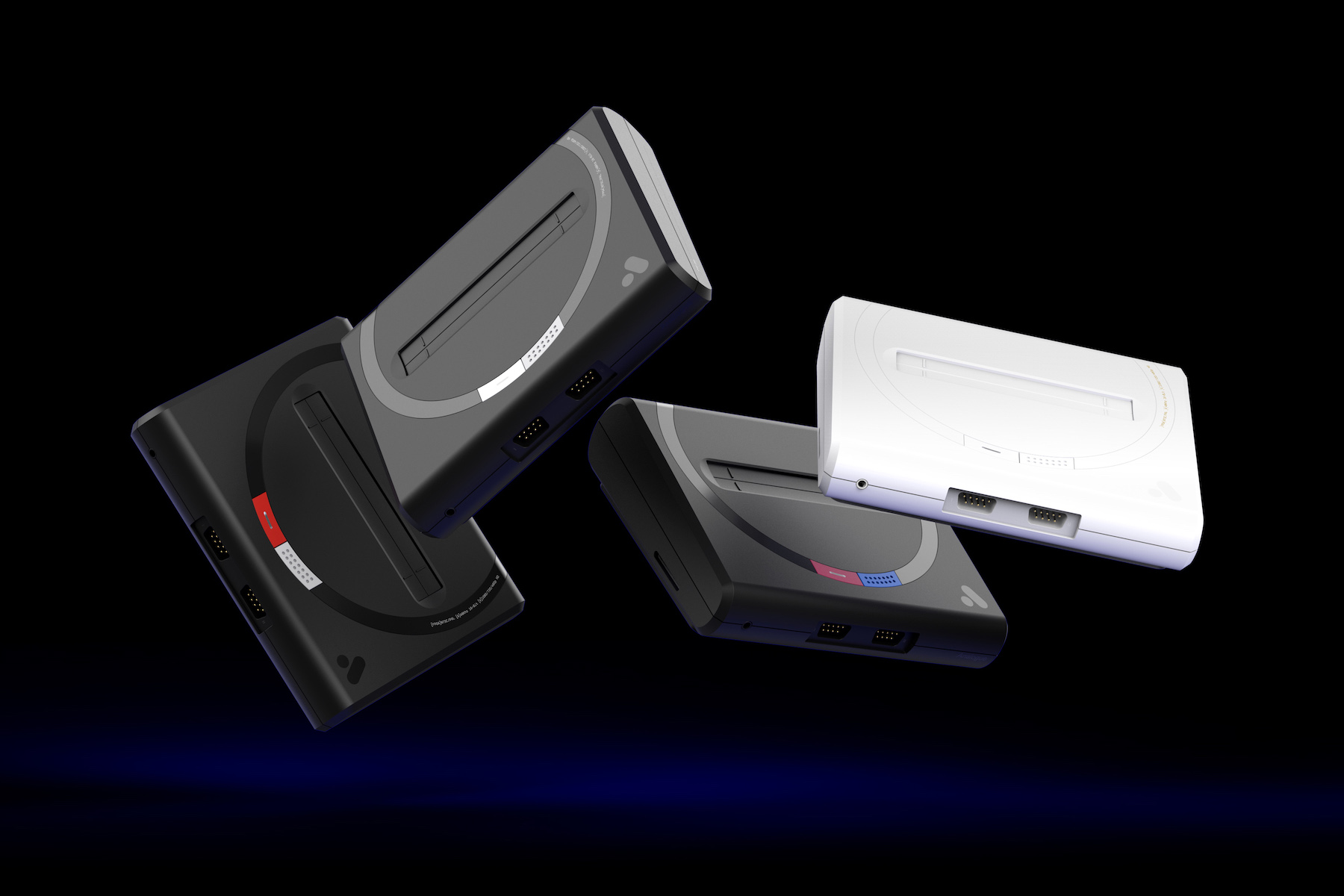 The Analogue Mega SG wins the retro gaming console war