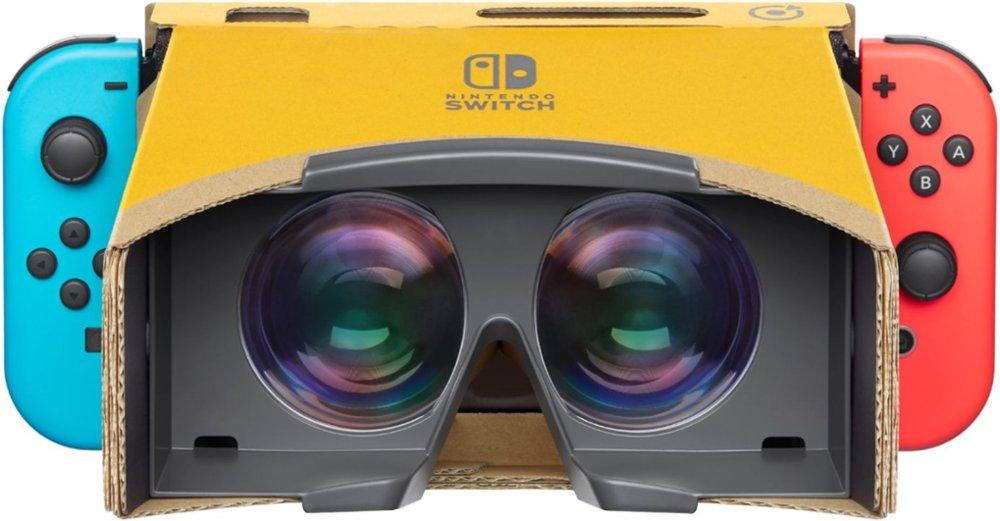 Labo VR Kit image