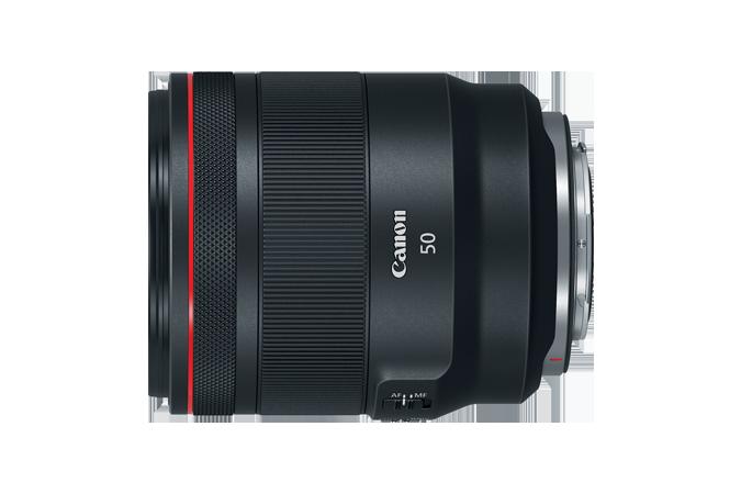 RF 50mm f/1.2L USM image