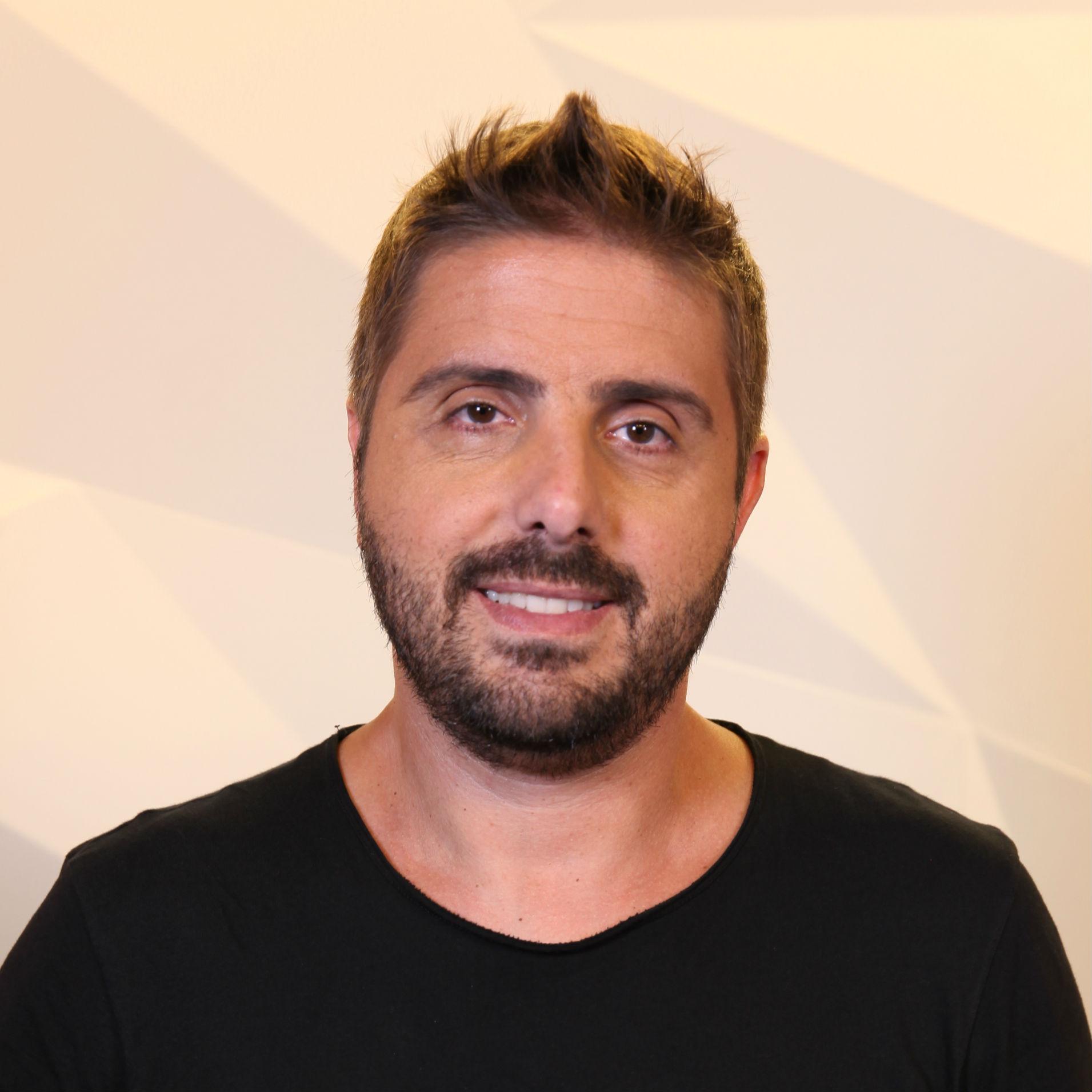 Jorge Nicola