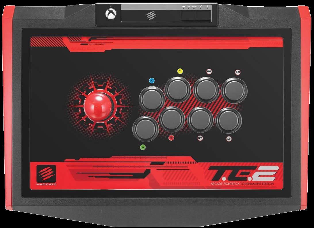 Arcade Fightstick image