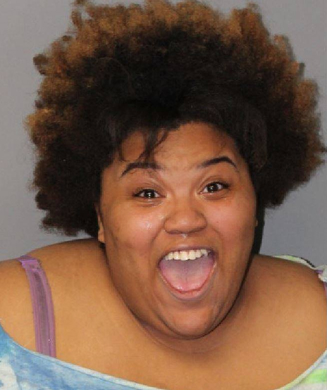 Suspected drunk driver laughs off arrest in mugshot - AOL News