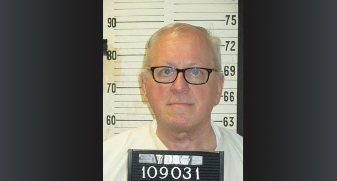 Death row inmate makes unusual last-meal request