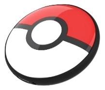 Pokemon Go Plus + image