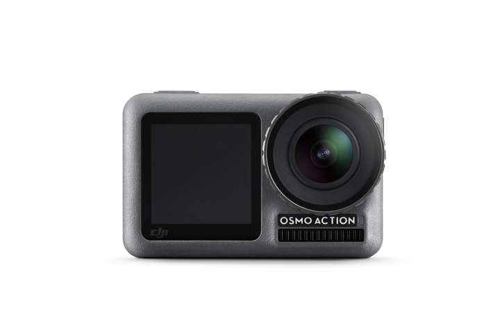 Osmo Action image