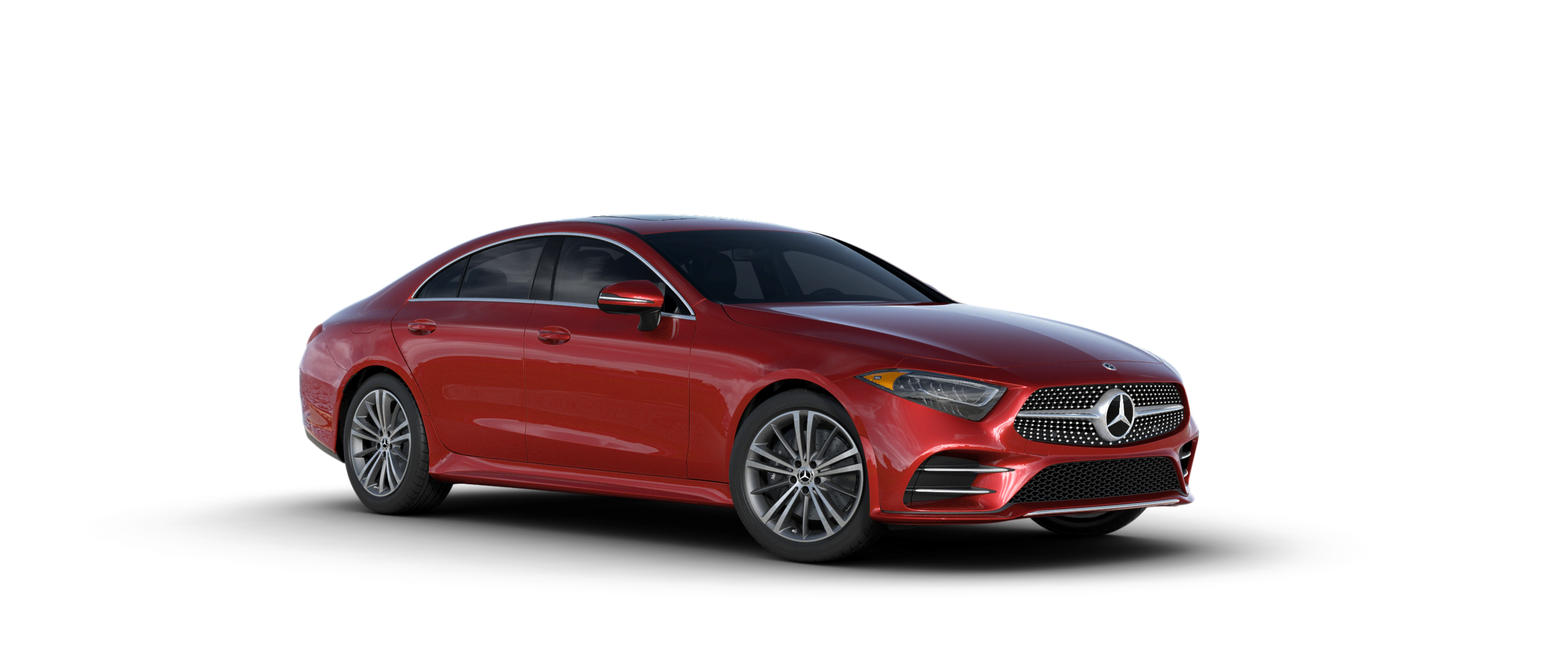 CLS 450 image