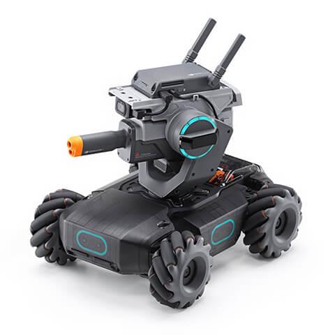 RoboMaster S1 image