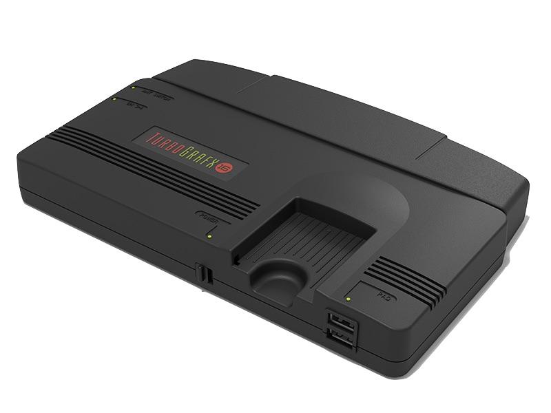 Konami TurboGrafx-16 mini