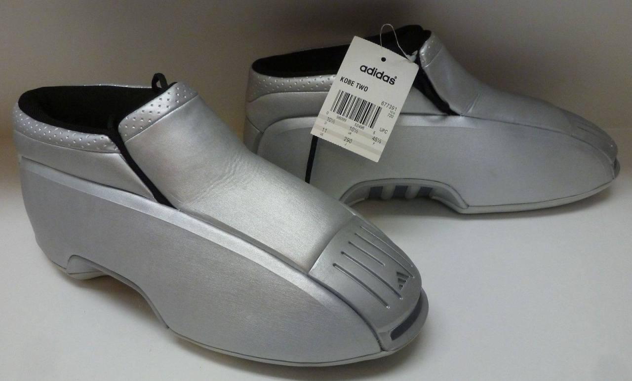 Adidas Kobe Two