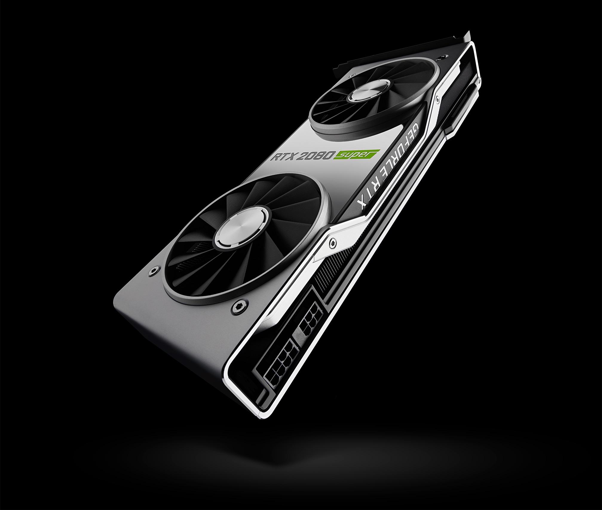 GeForce RTX 2080 Super image