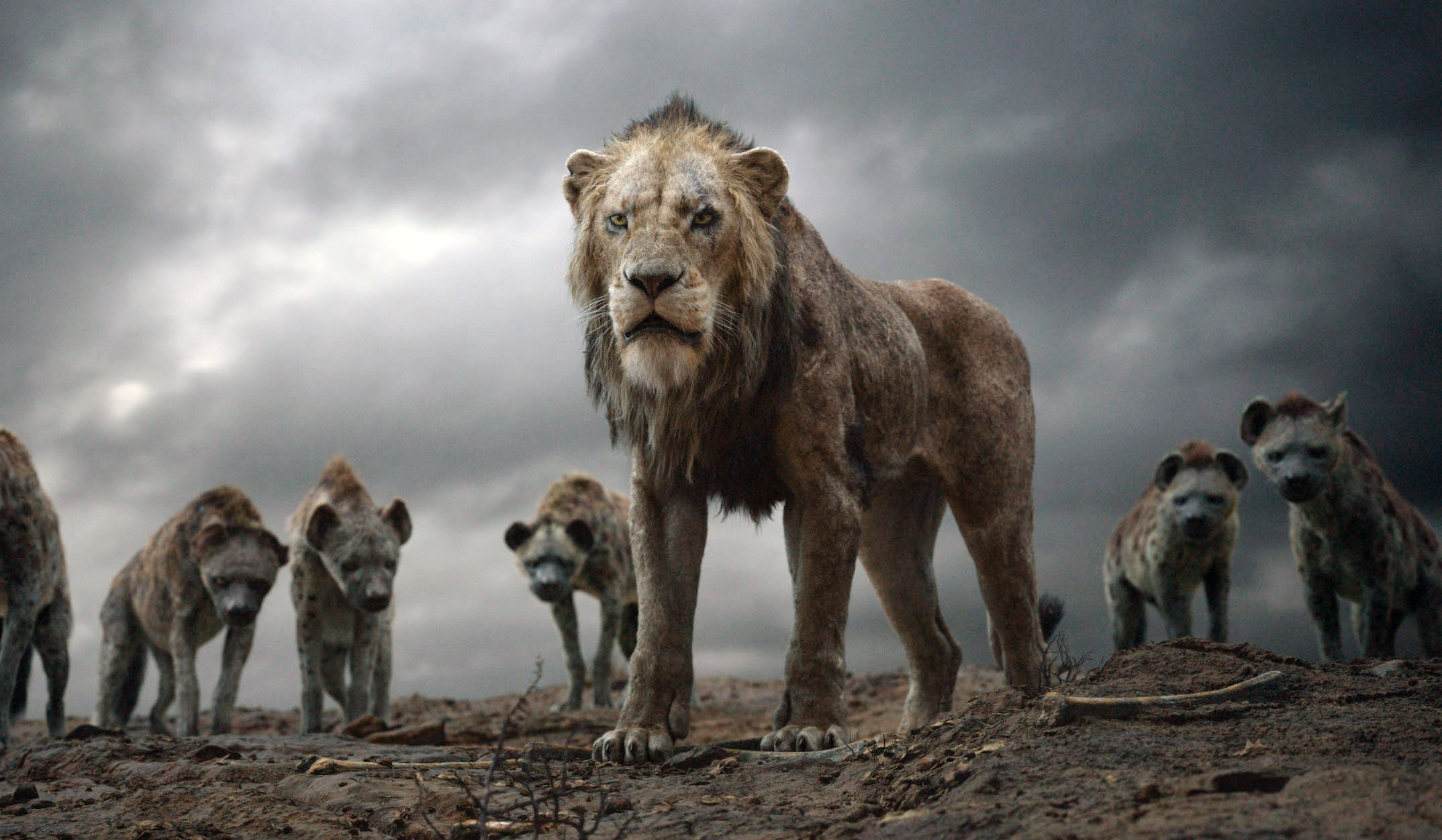 The Lion King S Behind The Scenes Special Effects Secrets Revealed Video